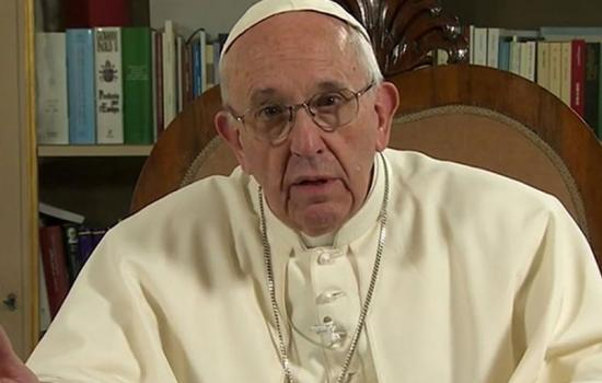 Pope Francis Ted Talks