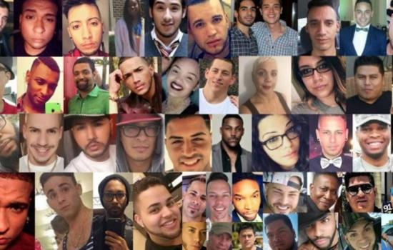 Pulse Nightclub In Memoriam