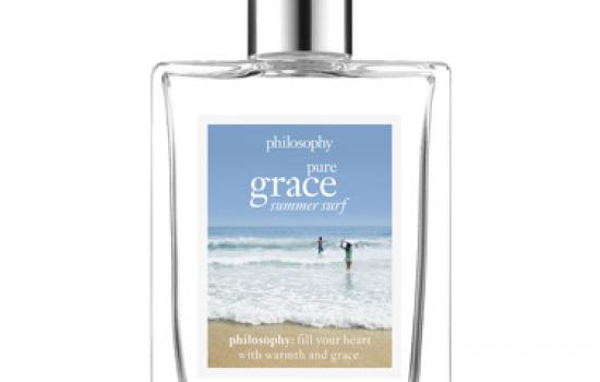Philosophy Pure Grace Summer Surf