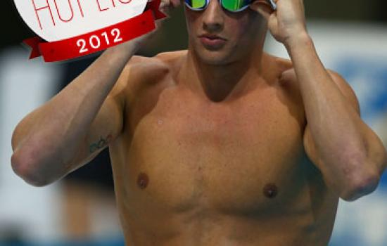 Our Favorite Latino Athletes of 2012
