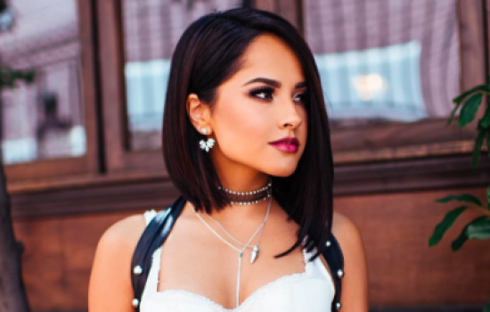 Becky G Mayores Song