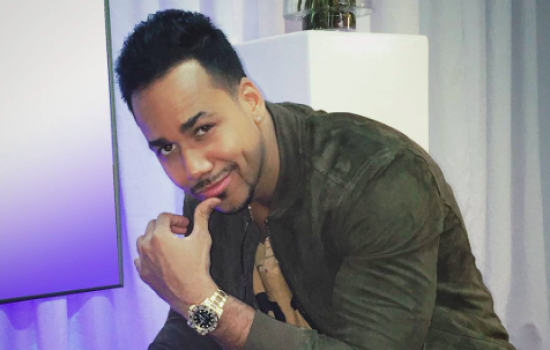Romeo Santos New Video