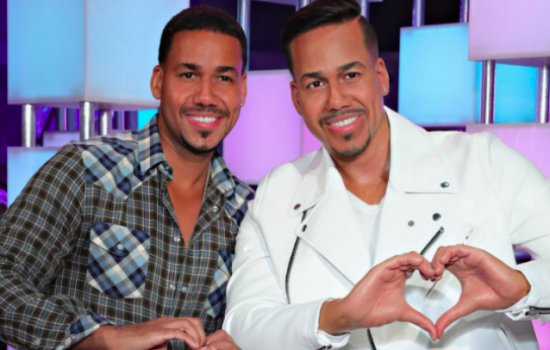 17 Latino Celebrities Immortalized In Wax Figures!