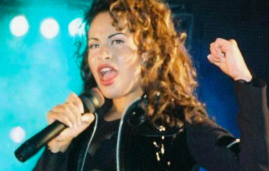Selena Quintanilla's Most Inspiring Quotes