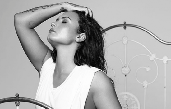 #Goals: 8 Times Demi Lovato Proved She's Confident AF