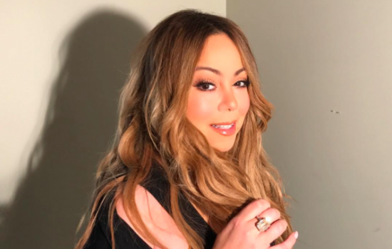 Mariah Carey House Stolen