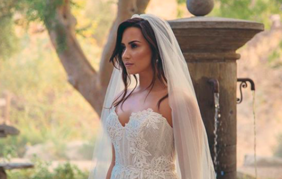 Demi Lovato Wedding