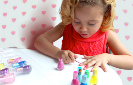We love Townley Girl products!