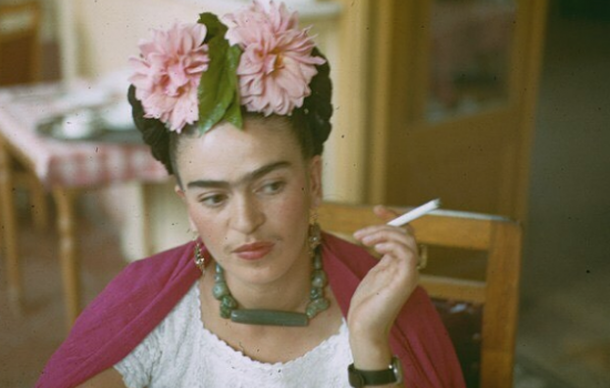 10 Frida Kahlo Memes You Need In Your Life