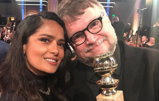 TK Latinos That Have Won Golden Globe Awards