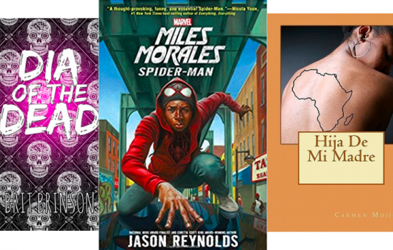 13 Books With An Afro-Latino Protagonist