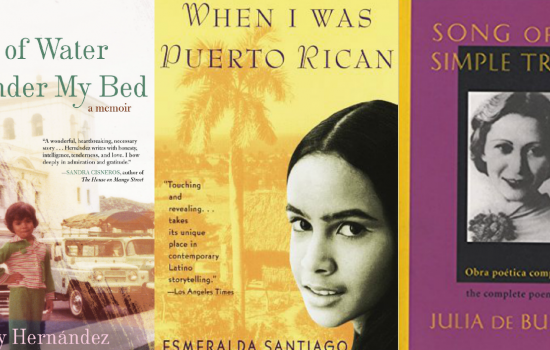 TK Books by Latinx Authors You Should Read During Women's History Month