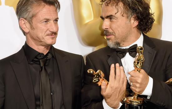 "Alejandro González Iñárritu Responds To Sean Penn's ""Green Card"" Joke"