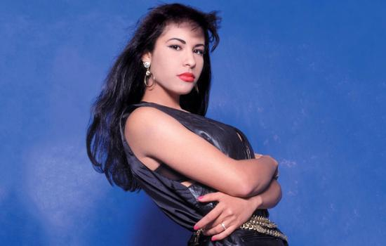 Selena Quintanilla Billboard Latin Music Award