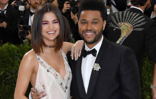Selena Gomez & The Weeknd Collaborate on a New Song