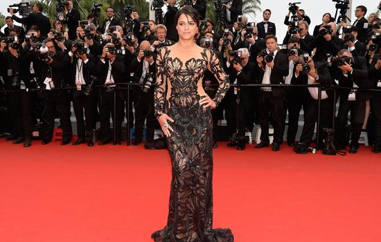 The Best Dressed Stars of the Week
