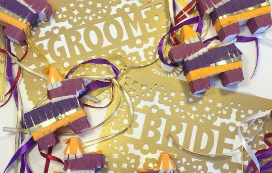 10 Wedding Trends For The Modern Bride
