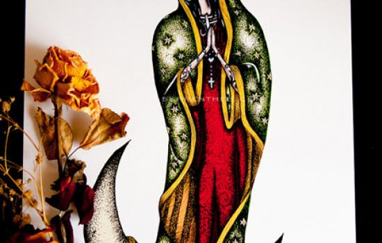 Dia de los Muertos: 8 Stunning Pieces of Calavera Art