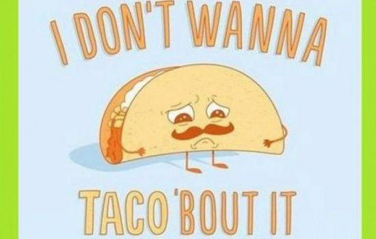 #TacoDay: The Best Memes to Help You Celebrate