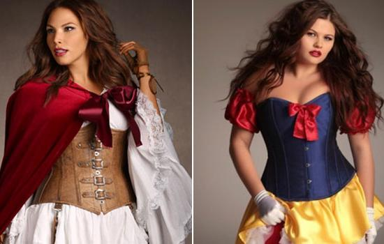 Flaunt Your Curves: 10 Sexy Plus-Size Halloween Costumes