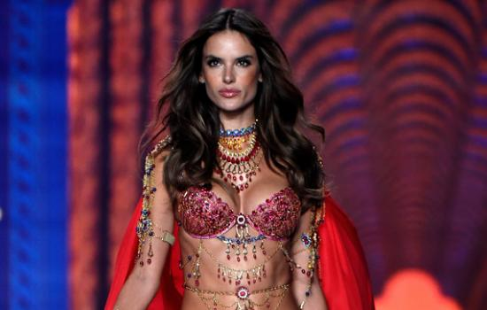 Victoria's Secret Angels By The Numbers