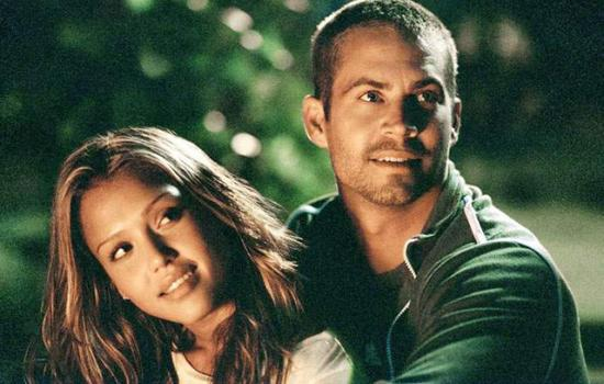 TK Latinas Who Shared the Screen With Paul Walker
