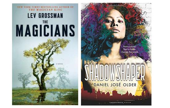 9 Books About Magic To Lose Yourself In This Weekend