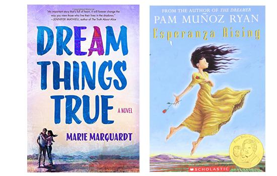 10 Young Adult Novels About The Immigrant Experience