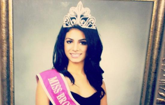 10 Stars You Never Knew Were Beauty Queens
