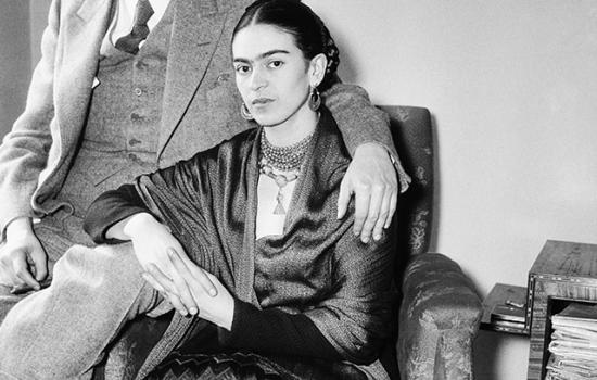 6 Trends Frida Kahlo Started