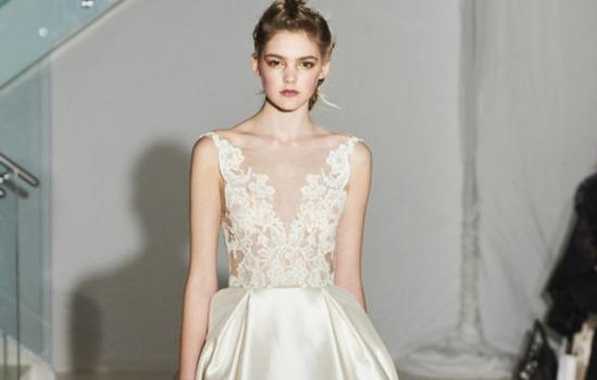 The Prettiest Bridal Week Gowns from Latino Designers