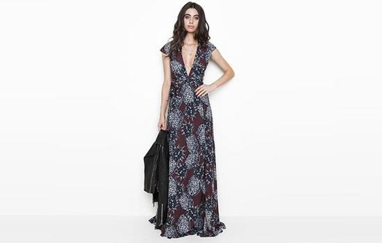 7 Flowing Maxi Dresses for Every Body Type
