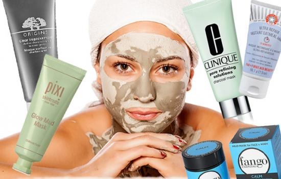 The Best Face Masks for All Skin TYpes