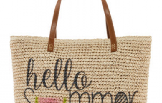 5 Stylish Totes to Rock This Summer