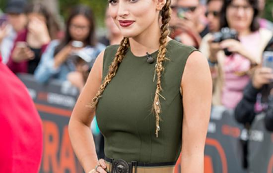 6 Hassle-Free Hairstyles for Summer