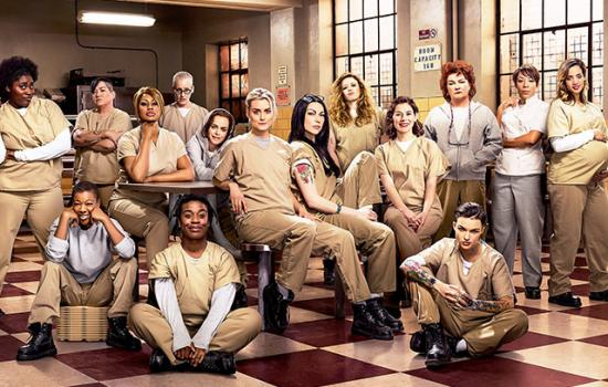 TK GIFs to Gear Up for Season 4 of 'OITNB'
