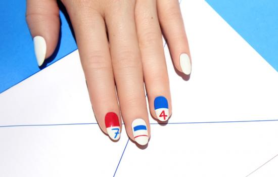 Cute Nail Designs to Get You Ready for July 4th!