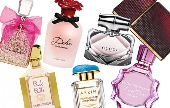 Latina Beauty Awards 2016: The Best in Fragrance