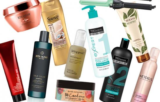 Latina Beauty Awards 2016: The Best in Hair