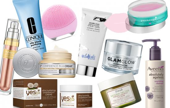 Latina Beauty Awards 2016: The Best in Skin Care