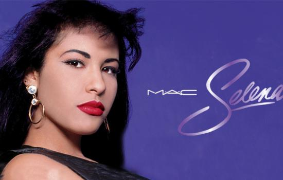 Here's Your Peek at Every Product From the MAC Selena Collection!