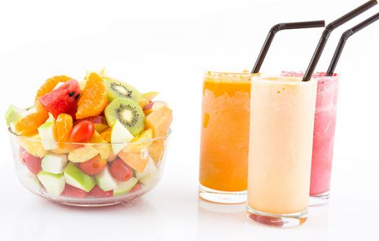 TK Latin-Infused Beauty Smoothies to Add to Your Diet