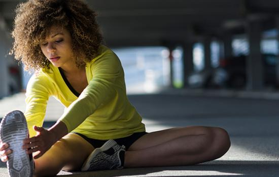 TK Fitness Alternatives for Ladies Who Hate the Gym