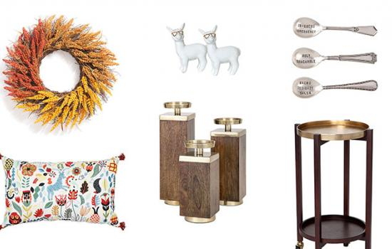 Get Your Home Fiesta Ready with These TK Items