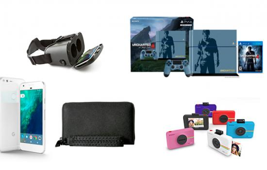 8 Gifts for the Techie in Your Life