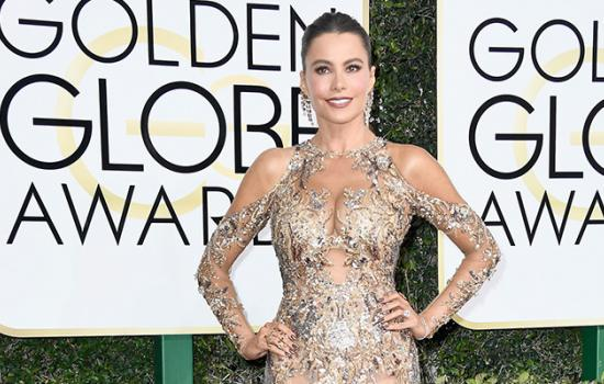 Golden Globes 2017: The 5 Best Dressed Celebrities