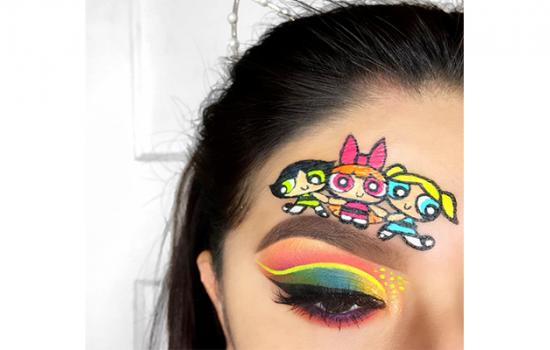 11 Beauty Look That Will Make You Nostalgic