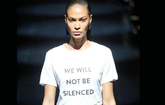 Politcal Statements Made at NYFW