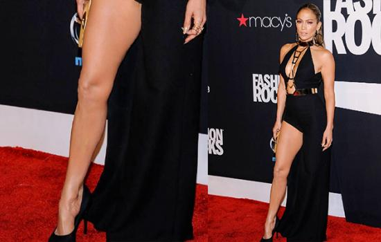 TK Home Exercises to Get J.Lo's Rock Solid Legs