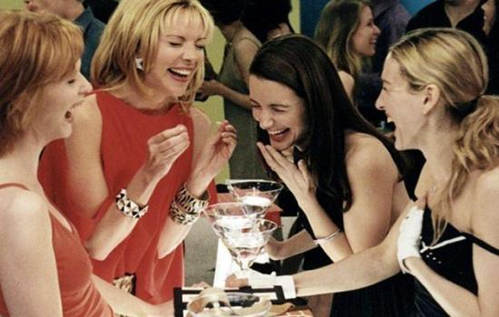 The Struggles of Being an Introvert on Girls Night Out